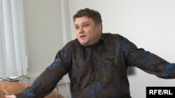 Сергей Майоров на Радио Свобода