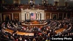 Predstavnički dom Kongresa SAD