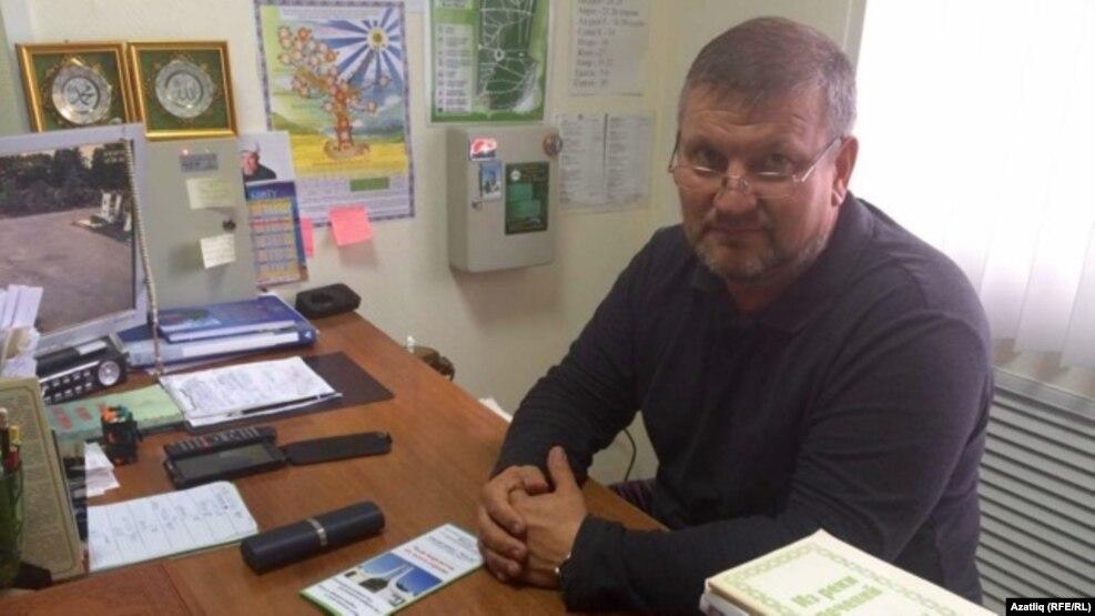 Роберт Вәлиев