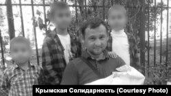 Ерфан Османов