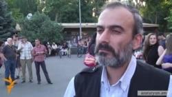 Ժիրայր Սեֆիլյան․ «Սերժ Սարգսյանը երազում է կենտկոմի քարտուղար դառնալ»