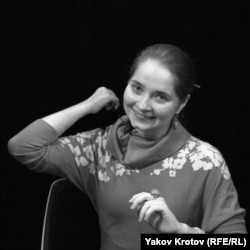 Елизавета Верещагина