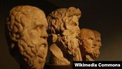 Философы на экране