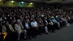Banned Iranian Film Honored At Armenian Film Festival