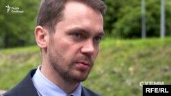 Михайло Жернаков, Директор Фундації DEJURE та член Ради Реанімаційного пакету реформ
