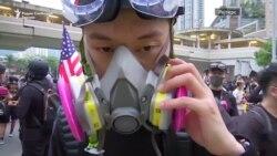 Запознајте ги демонстрантите во Хонг Конг