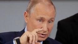 Лицом к событию. Кто спросит Путина о близнецах?