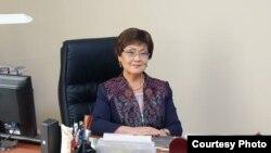 Гүлмира Мамбеталиева