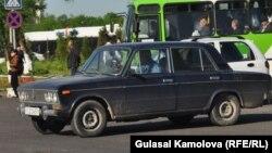 «Жигули», автомобиль советско-российского производства.