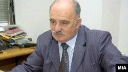 Марко Зврлевски.