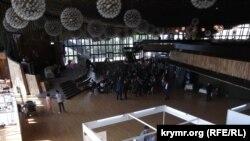Инвестиционно-строительный форум в Ялте