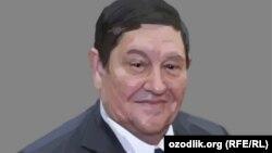 Рустам Иноятов, бывший председатель Службы национальной безопасности Узбекистана.