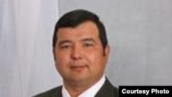Баходир Чориев, лидер официально не зарегистрированной партии «Бирдамлик».
