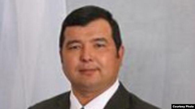 Bahodir Choriev