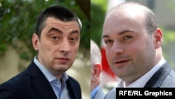 До июньских событий у Гахария был довольно высокий рейтинг, в отличие от ушедшего сегодня в отставку премьер-министра Бахтадзе
