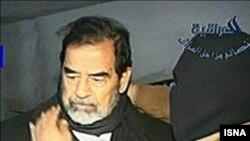 Казнь бывшего президента Ирака Саддама Хусейна. Багдад, 30 декабря 2006 года.