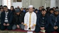 Мусульмане Евпатории обратились к Аксенову с просьбой прекратить бесчинства (видео)