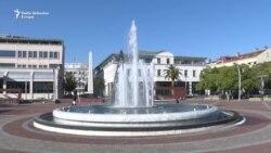 Podgoričani o Podgorici: Evropski grad, donekle