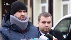 Поліція наполягає на арешті другого учасника ДТП у Харкові, внаслідок якої загинули 6 людей (відео)