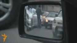 2010-ci ilə taksi sürücülərinin baxışı