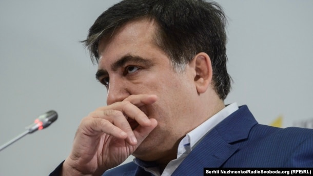 "Mikheil Saakashvili has said that individual United National Movement leaders ""should learn from their mistakes and assume their share of responsibility"" for the party's defeat."