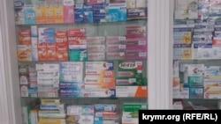 Аптекехь