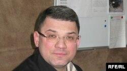 Народний депутат Кирило Куликов