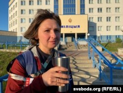 Кацярына Гардзеева