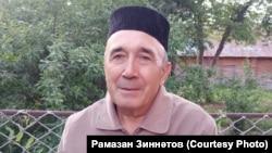 Рамазан Зиннәтов
