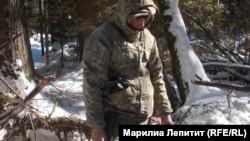 Удэгейский охотник