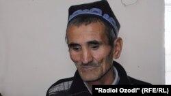 Хаким Хасанов сообщил, что утром того дня лично проводил сына на службу