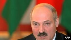 President Lukashenka said the dead man had terrorized the village.