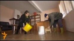 Болгариядағы тасқын