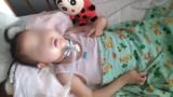 В Кыргызстане больные спинально-мышечной атрофией обратились к президенту