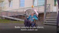 Rusiyada pensiyaçı olmaq: 'uşaqlar yardım etməsə yaşaya bilmərik'