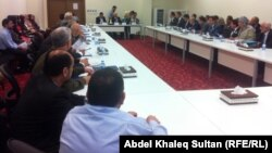 مؤتمر عن حل النزاعات في دهوك