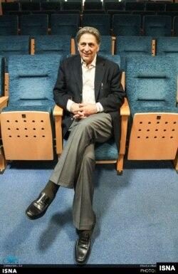 صادق طباطبایی، برادر همسر احمد خمینی