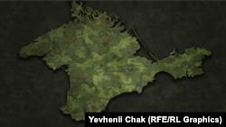 Крым. Иллюстрация