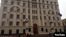 МВД Азербайджана