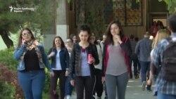 Студентски глас за современо образование