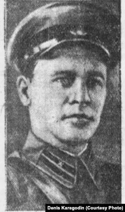 Константин Пастаногов, 1937