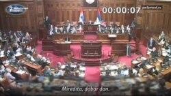 Kamberi: As Millosheviqi nuk ka prodhuar kësi parlamenti