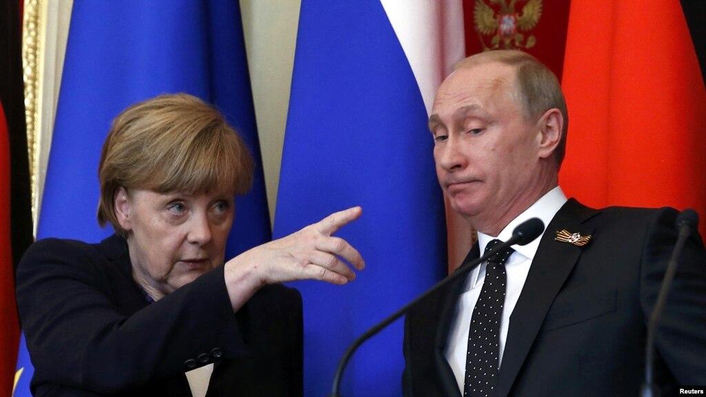Меркель предложила оказать Турции помощь в борьбе с терроризмом - Цензор.НЕТ 3142