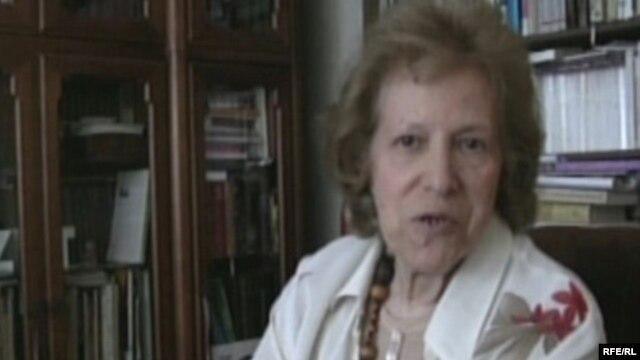 Svetlana Velmar Janković