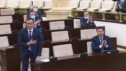 Вместо Дариги Назарбаевой — Маулен Ашимбаев. Перестановки во власти