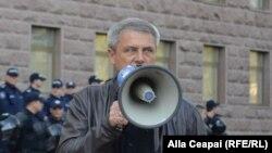Dumitru Ciubașenco