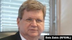 Ministar Mrsić