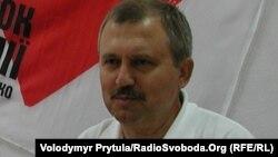 Народний депутат Андрій Сенченко