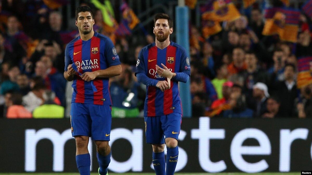Футбол: «Барселона» сменила главного тренера