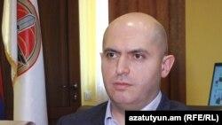 ՀՀԿ փոխնախագահը չի հստակեցնում, թե ինչ կարգավիճակ է ունենալու Սերժ Սարգսյանը 2018-ից հետո